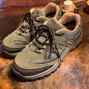 HI-Tech Hiking Shoes